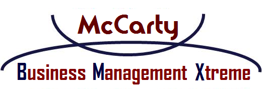 McCarty BMX Logo
