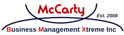 McCartyBMX Inc